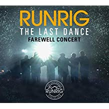 The Last Dance - Farewell Concert At Stirling