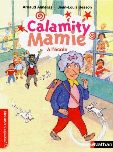Calamity Mamie  l'cole