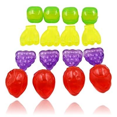 20 X Obst Form Wiederverwendbare Eiswrfel