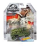 Hot Wheels Jurassic Welt Autos - Triceratops Spielzeug Kinder spielen Geschenk