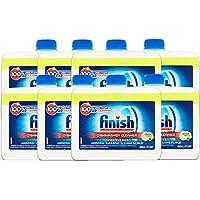 Finish Dishwashing Machine Cleaner (Pack of 8)