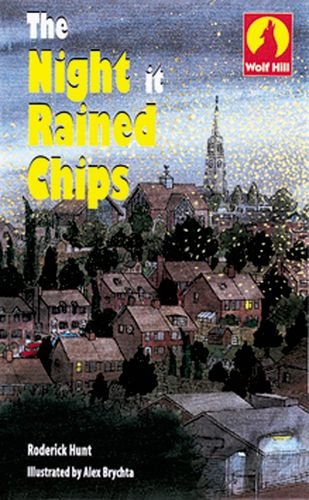 The night it rained chips