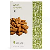 #4: Solimo Premium Almonds, 250g