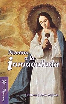 Novena a la Inmaculada (Mesa y palabra) de [Morado, Guillermo Juan]