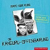 Songtexte von Marc-Uwe Kling - Die Känguru-Offenbarung