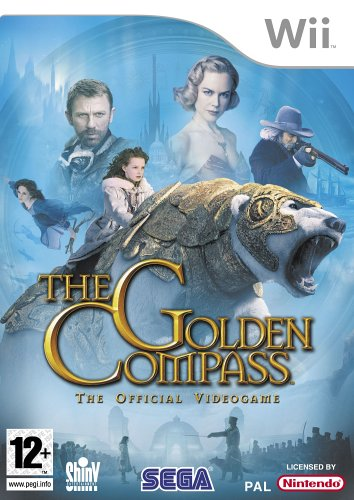 Golden Compass (wii)