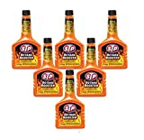 STP Octane Booster 354ml: (Pack of 6)