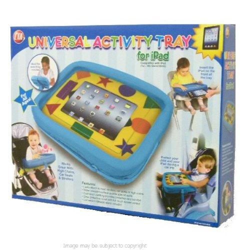 Kinder Babys Activity Ablage für Apple iPad fassungen Autositz Hochstuhl & Buggy (sku 18707) - 9