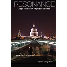 Resonance:Applications in Physical Science