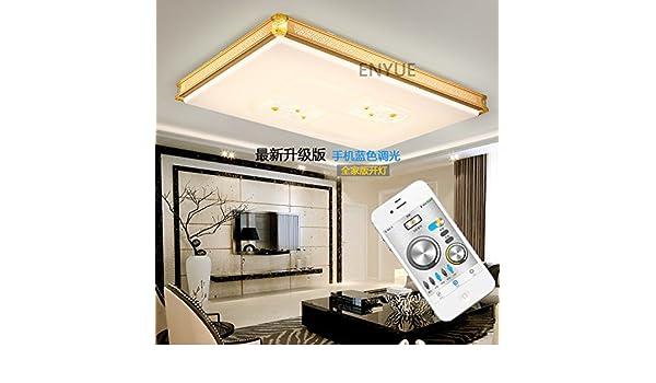 Zy led deckenleuchten lampen modernen minimalistischen