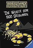Die Wüste der 1000 Gefahren