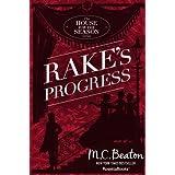 Rake's Progress (A House for the Season Book 4) (English Edition)