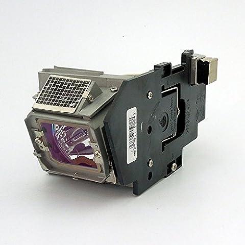 Lámpara de proyector 317–1135/725–10134W/Vivienda para Dell 4210X/4310WX/4310x/4610X