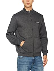 Champion Full Zip Sweatshirt-Institutionals, Sudadera para Hombre