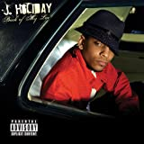 Songtexte von J. Holiday - Back of My Lac'