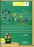 Pentagrama Escolar 2 - Català (Llibre + CD)