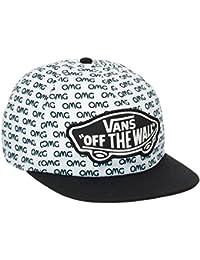 Vans Damen Baseball Cap Flipside Hat