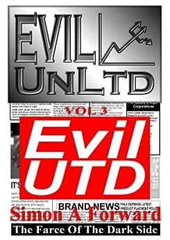 Evil Utd (Evil UnLtd Book 3) by [Forward, Simon A]