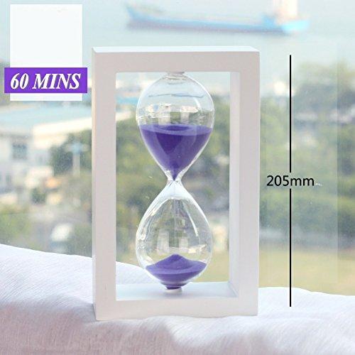 Sandstimerperfect Clásico Creativo Reloj de Arena