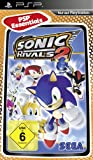 Produkt-Bild: Sonic Rivals 2 [Essentials] - [Sony PSP]