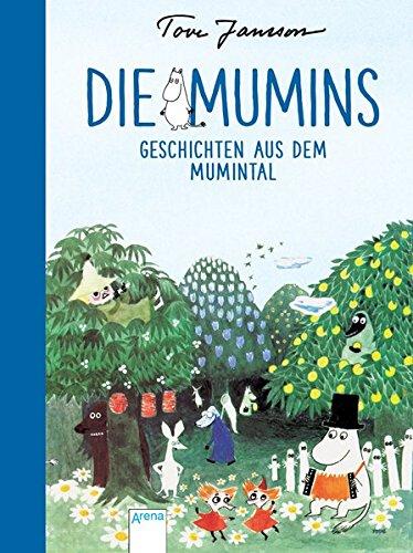 Die Mumins. Geschichten aus dem Mumintal: Alle Infos bei Amazon