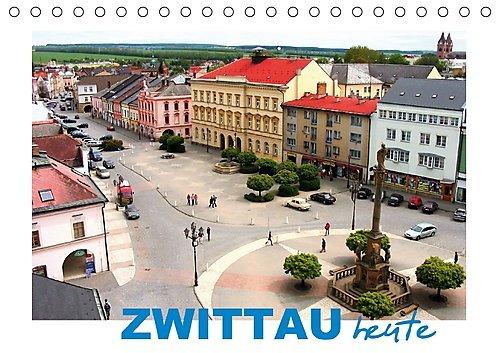 zwittau-heute-tischkalender-2017-din-a5-quer-ein-rundgang-durch-das-historische-zentrum-monatskalend