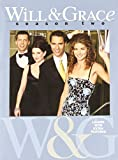 Will & Grace: Season Two [DVD] [2001] [Region 1] [US Import] [NTSC]