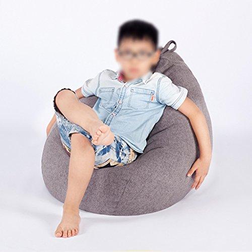 Le sofa de fainéant de sofa de sofa des enfants beau balcon simple chambre balcon Creative 50 * 70cm (Couleur : C)
