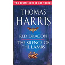 Red Dragon and Silence of the Lambs