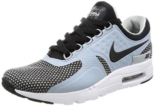 Nike  Air Max Zero Essential, chaussure de sport homme Grau (Wolf Grey/Black/Black)