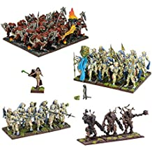 Kings of War - Forces of Nature Army - English
