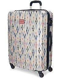 Pepe Jeans Aurelie Maleta, 67 cm, 72 Litros, Varios colores