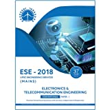 ESE 2018 UPSC Mains Electronics and Communications Engineering Conventional Paper 1