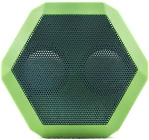 Boombot REX Ultraportable Smart Bluetooth Speaker - Savage Green
