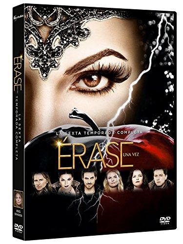 Erase Una Vez - Temporada 6 [DVD]