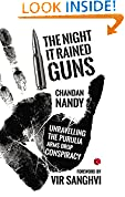 #8: THE NIGHT IT RAINED GUNS: Unravelling the Purulia Arms Drop Conspiracy