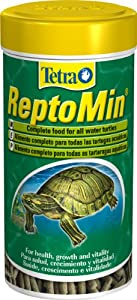 Reptomin 250 ml (Pack of 2) by Tetra