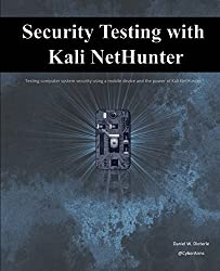 Security Testing with Kali NetHunter