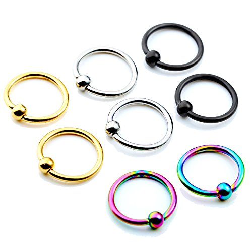 jovivi-2pc-stainless-steel-multi-function-cbr-captive-bead-ring-ball-closure-ring-hoop-12mm-x-12mm