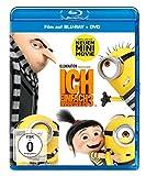 Ich - Einfach unverbesserlich 3  (+ DVD) [Blu-ray]