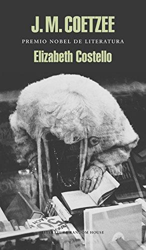 Elizabeth Costello (BIBLIOTECA J.M. COETZEE)