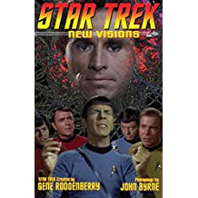Star Trek: New Visions Vol. 4 (English Edition)