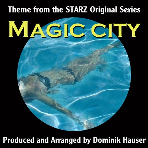 Theme (From the TV Series: Magic City) (Cover) (Magic City Soundtrack)