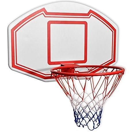 Gen rico Juego de tres piezas de pared para baloncesto de jard n al aire libre montado en M para exterior Backboa