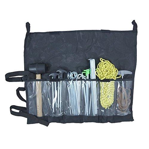 Accessori Outdoorer per tenda da campeggio, confezione