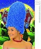 Comic Perücke Marge