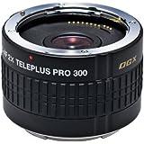 Kenko 2.0X Pro 300Teleconverter Dgx-e pour Canon EOS
