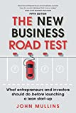 The New Business Road Test - 51DaT lgQBL. SL160 - Resumen y reseña del libro The New Business Road Test