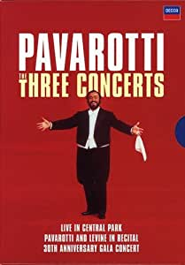 The Three Concerts