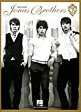 Jonas Brothers: Easy Piano by Jonas Brothers (2008-05-01)